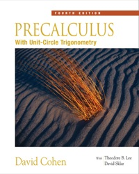 sullivan precalculus 10th edition pdf