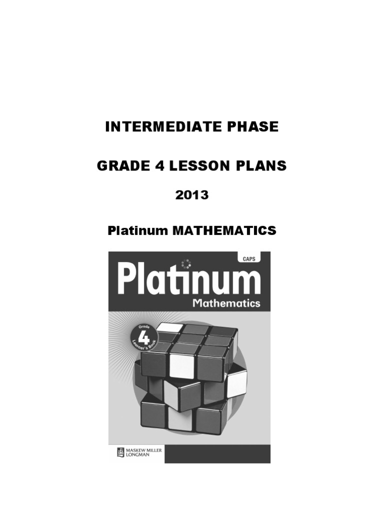 pdf for platinum natural science grade 7