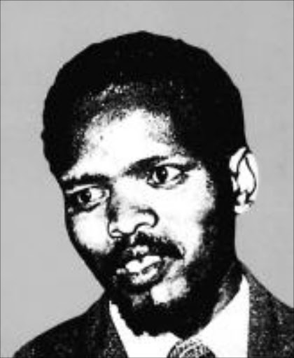 steve bantu biko biography pdf