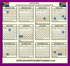 school terms 2014 south africa