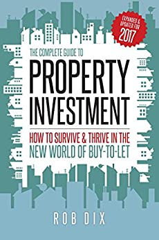 the complete guide to property investment buy to let pdf