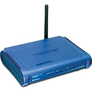trendnet modem tew-655br3g instruction manual