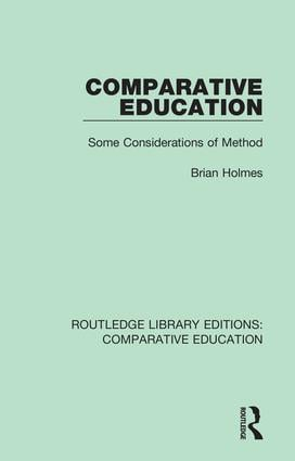 policy formulation in education pdf