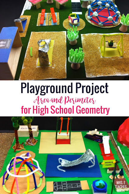 who occupy playgrounds in secondary or high schools pdf