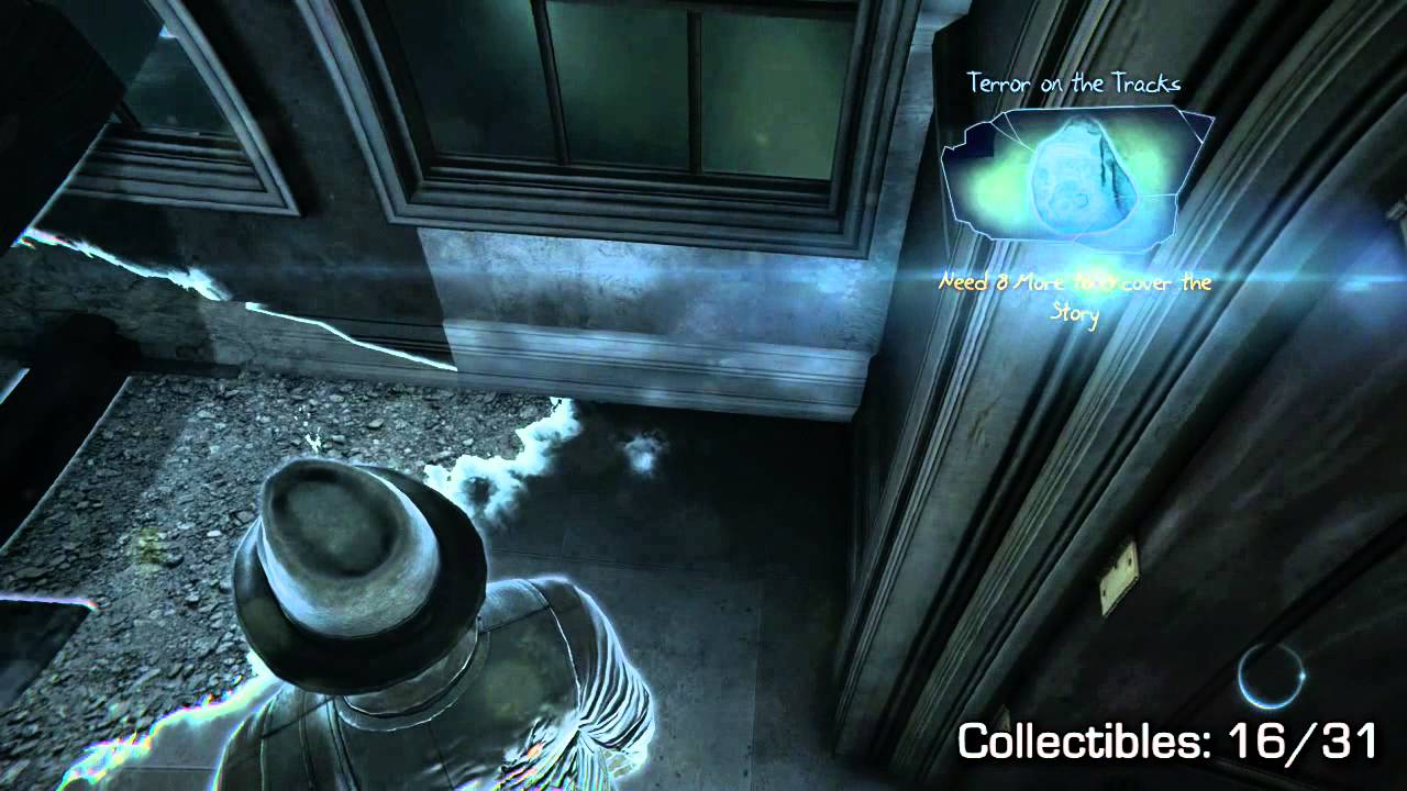 murdered soul suspect trophy guide