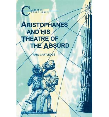 theatre of the absurd pdf