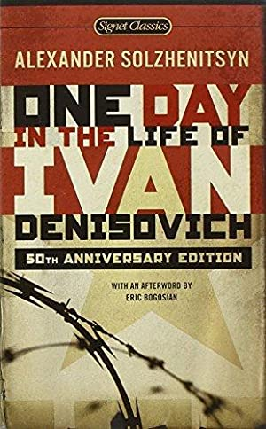 one day in the life of ivan denisovich pdf willetts