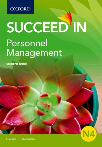 personnel management n5 textbook pdf