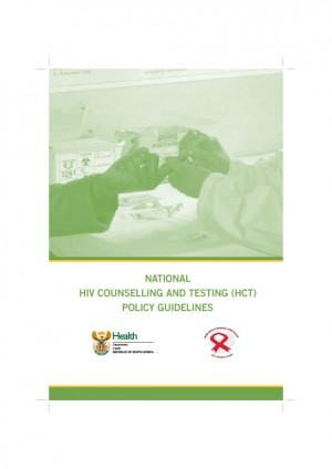 south african hiv guidelines pdf