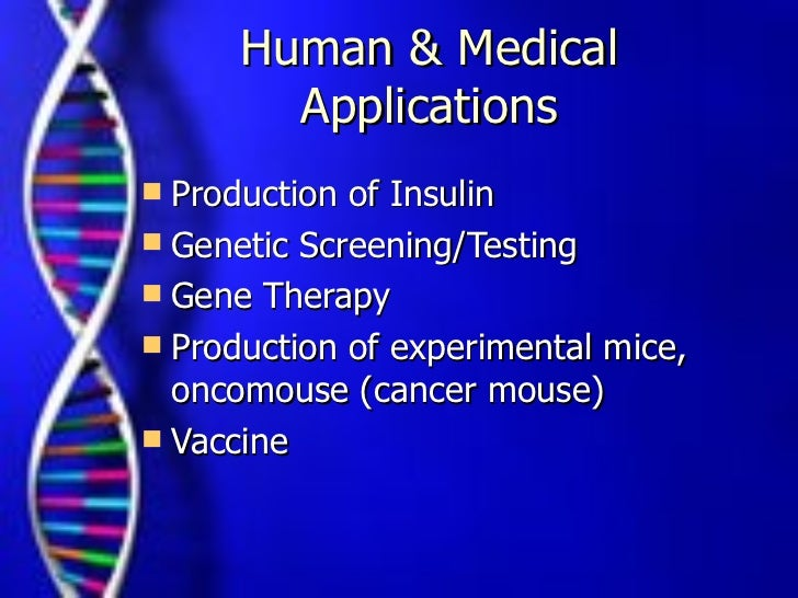 the application of clinical genetics abbreviation