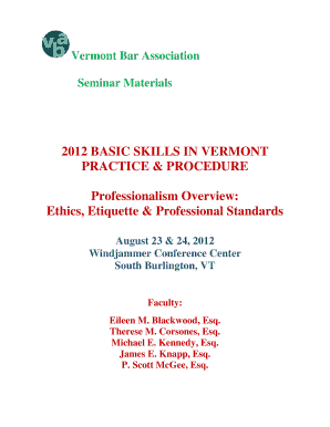 professionalism in the library pdf