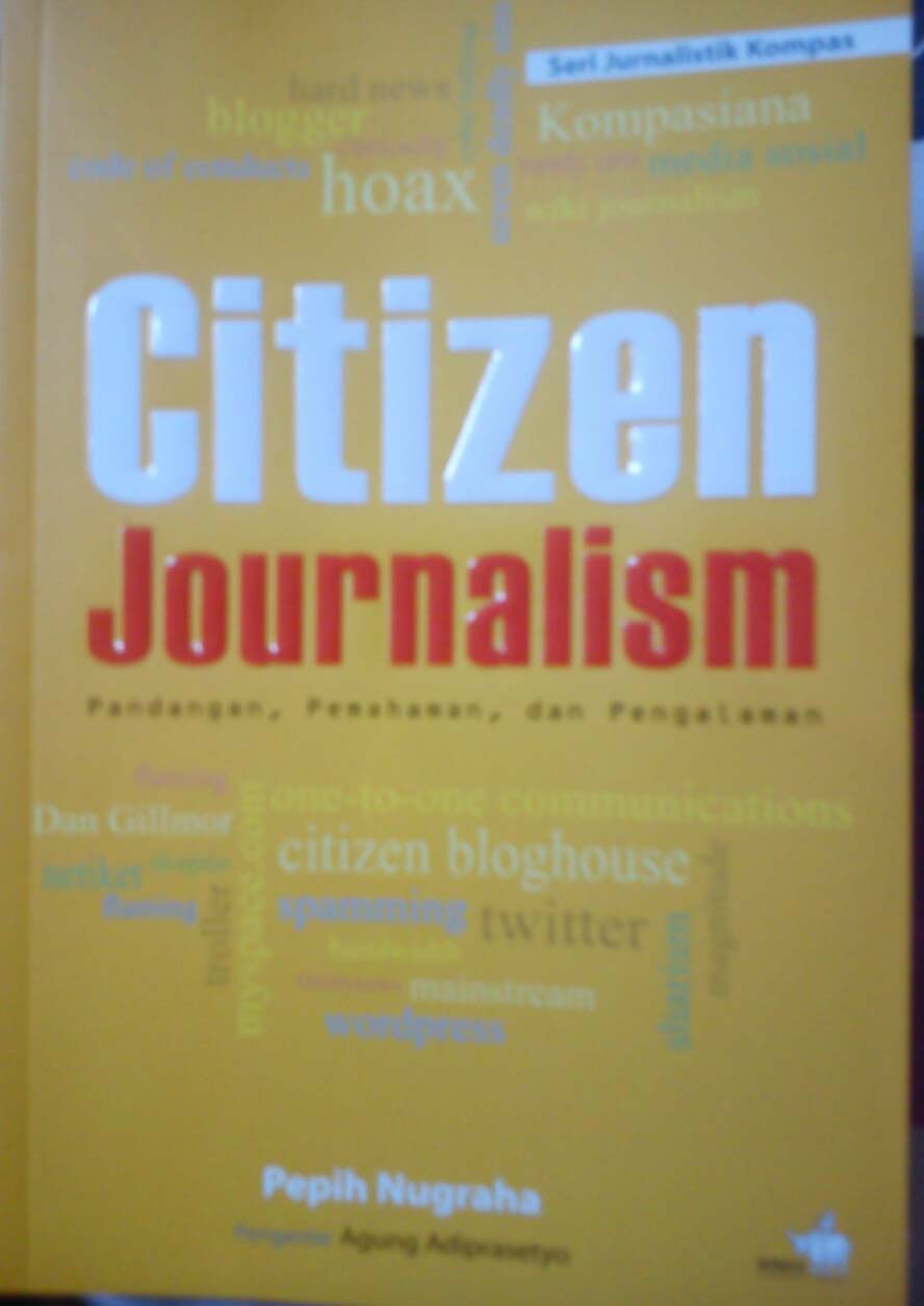 what is citizen journalism pdf