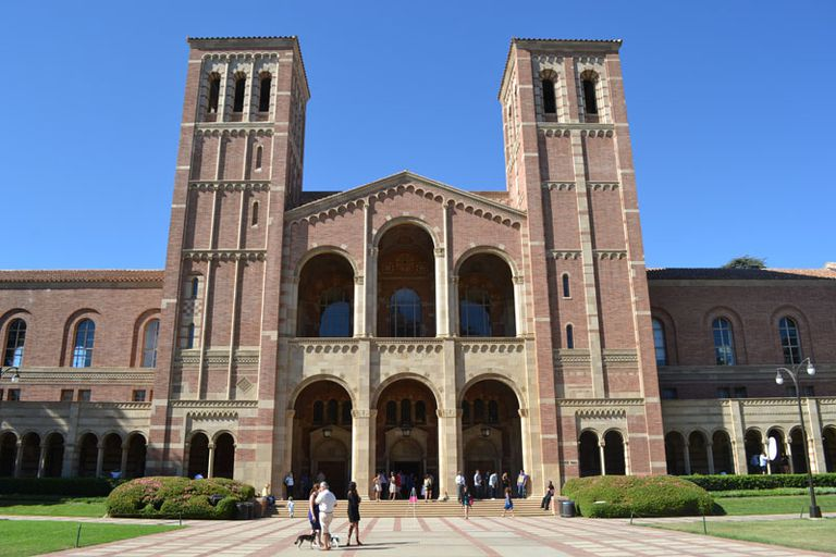 university of california admissions application