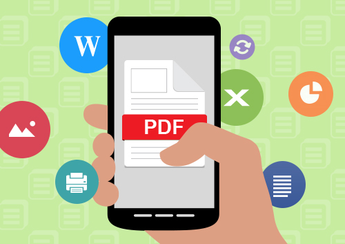 pdf download for android mobile