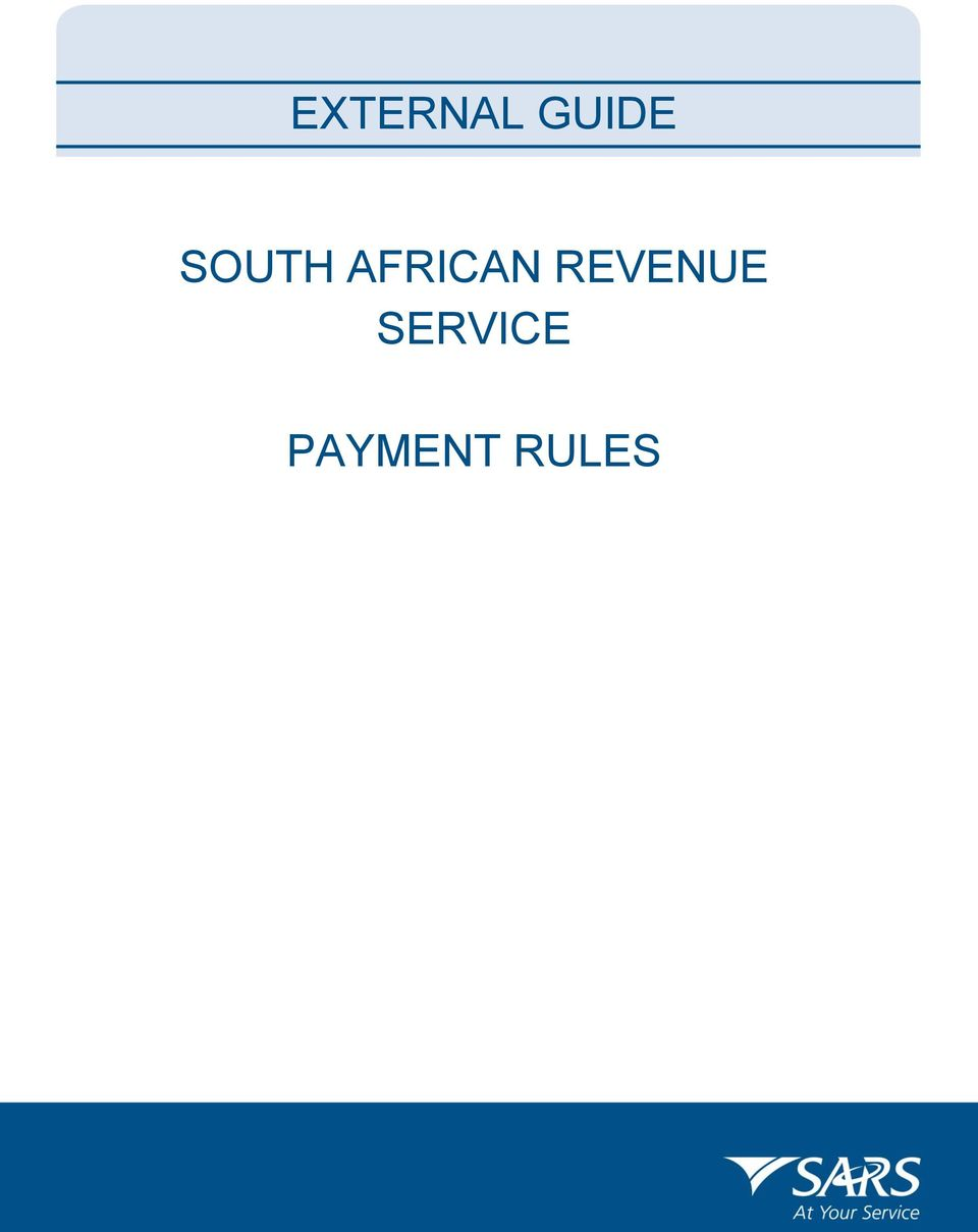 south african revenue service irp6 pdf free download