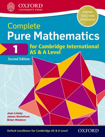 nelson pure mathematics 1 for cambridge international a level pdf