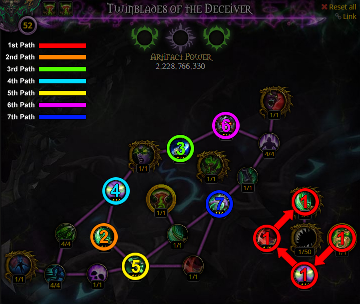 venge demon hunter m+ guide