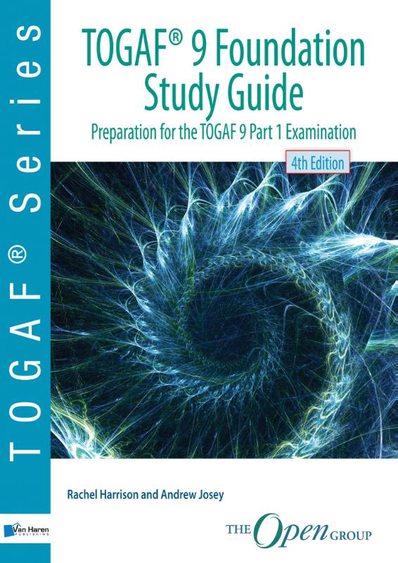 togaf 9 certified study guide 4th edition pdf