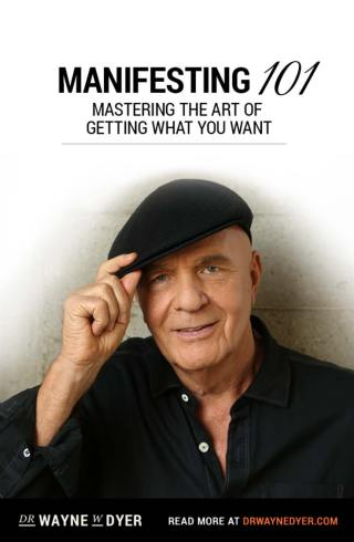 the power of intention by wayne dyer free pdf