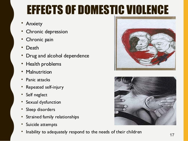 the impact of domestic violence on the victim pdf