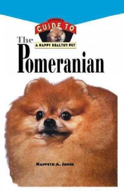 pomeranian an owners guide to a happy healthy pet pdf