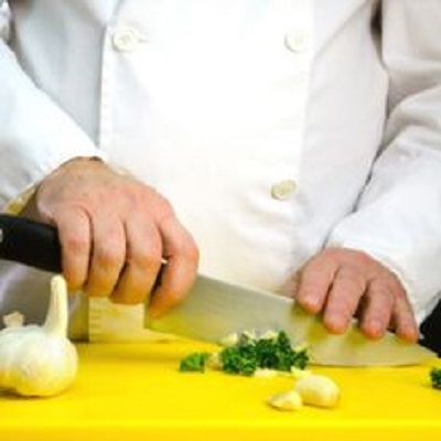 the know it all guide to chef