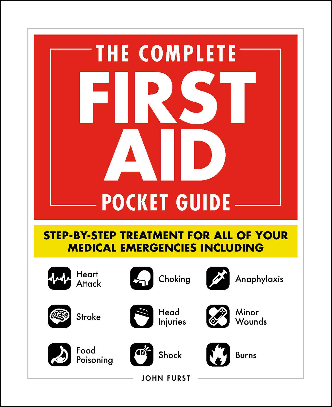 pocket first aid guide pdf