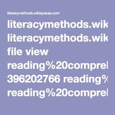 reading difficulties in learners pdf