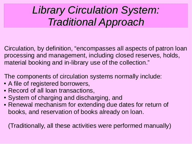 serial management in library pdf
