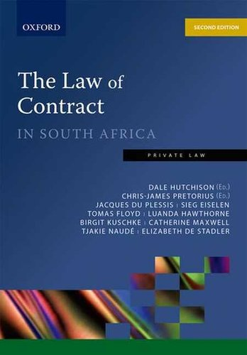 south african family law 3rd edition pdf