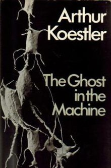 the ghost in the machine arthur koestler pdf download