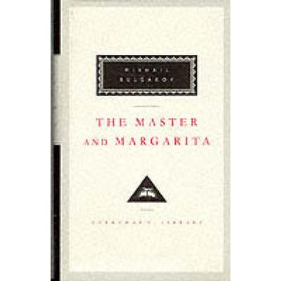 the master and margarita pdf