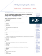 transformer questions and answers pdf