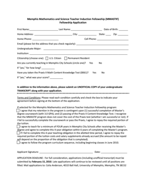 university of north west application form online