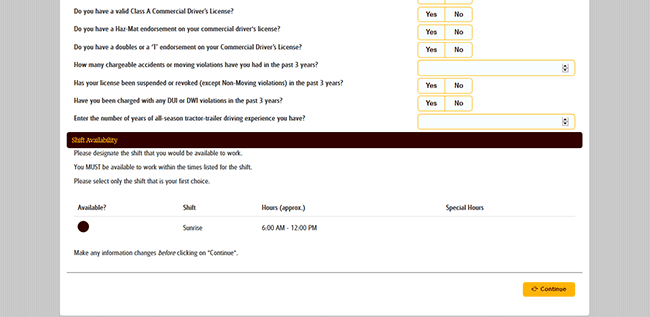www ups com job application